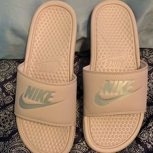 Nike Slides!